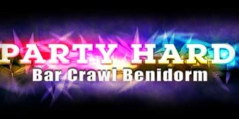 Benidorm Hen Party Bar Crawl